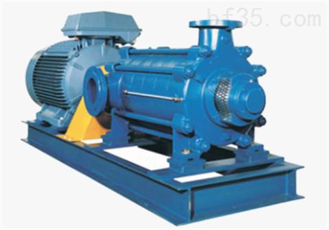 沃图Mafs ROZ 锅炉给水泵