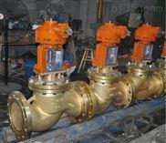 JY541W型銅質氧氣截止閥
