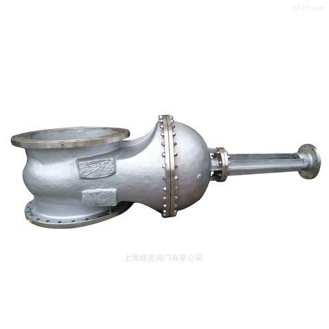 大口径法兰闸阀|Z941H/W-10C硬密封电动闸阀