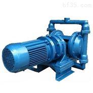 桂泉316L不銹鋼螺紋電動隔膜泵