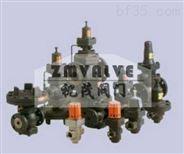 YG43Y-16C高灵敏度蒸汽减压阀