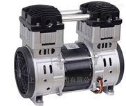 小型无油真空泵