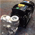 不锈钢自吸式气液混合泵