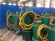 無堵塞污水泵工程排污泵