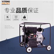 3寸便携式柴油机污水泵价格