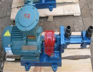 3G通用螺桿泵輸油泵用途