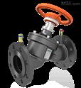 海林數字鎖定式靜態平衡閥DN32-600