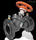 海林数字锁定式静态平衡阀DN32-600