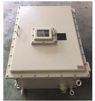 BXQ51防爆風機動力配電箱