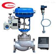 SMZYHP-气动蒸汽压力控制阀,智能气动比例调节阀