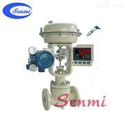 SMZYHP-气动压力控制阀,蒸汽气动调节阀