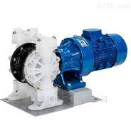 進口塑料電動隔膜泵(歐美品牌)美國KHK