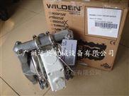 美國WELDEN威爾頓氣動隔膜泵