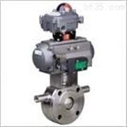 BQ671气动保温球阀