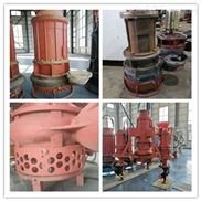 立式沙浆泵 采沙船大排量抽沙泵