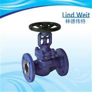 林德偉特LindWeit—高品質波紋管截止閥