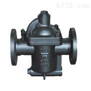 上海標一鐘型浮子式蒸汽疏水閥