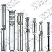 进口潜水深井泵(欧美知名品牌)美国 KHK