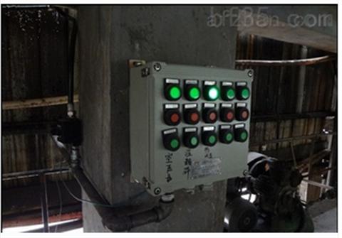 BXD51-T2K防爆動力配電箱