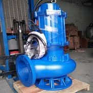 自动搅匀排污泵型号