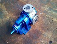 泊头研发生产高粘度内齿泵容积泵厂家