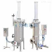 气动刮板式过滤器循环水冷却水处理设备