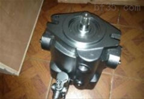 柱塞泵美國PARKER派克真空泵