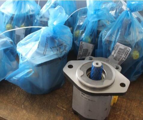 雙聯齒輪泵美國PARKER派克油泵