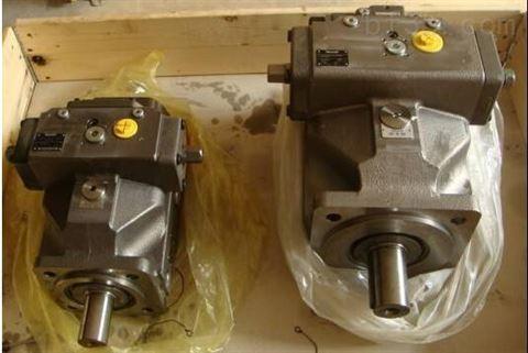 柱塞泵德国Rexroth力士乐螺杆泵