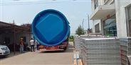 模塊化集成式地埋式一體化雨水泵站