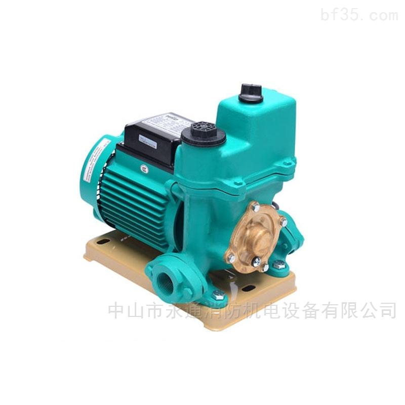 家庭供水增压自吸泵PE-251EH非自动