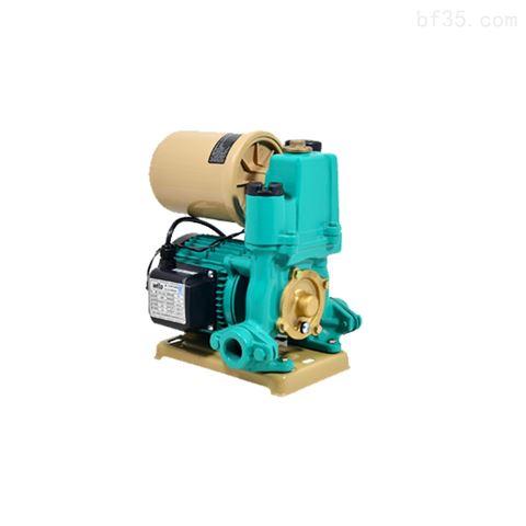 庭院灌溉抽水泵PW-252EAH自动吸水泵