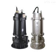 抽水泵高扬程清水泵不锈钢耐腐蚀污水泵