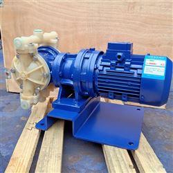 DBY-15PVDF电动隔膜泵