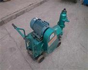 UB3活塞式灰浆泵 小型灰浆泵