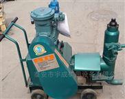 HB-3灰浆泵泰安宇成厂家直销
