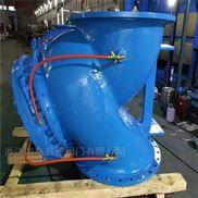 活塞式多功能水泵控制阀 JD745X