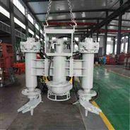 合肥挖掘機抽泥泵 液壓吸砂泵 挖機排污泵