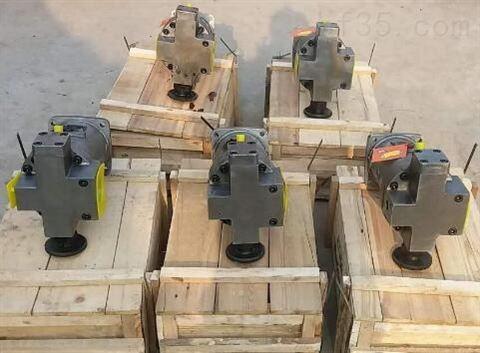 北京高压水泵HUADE华德柱塞马达