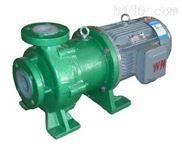CQB防腐耐酸堿氟塑料磁力泵