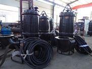 粉煤灰漿泵 煤泥泵 電廠專用潛水式渣漿泵