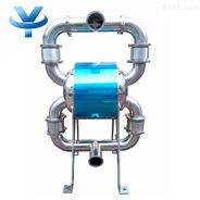 藥液輸送衛生級隔膜泵