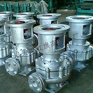 华潮RY65-50-160风冷式热油泵结构合理性能好