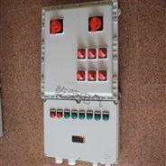 防爆电器定制 防爆配电箱