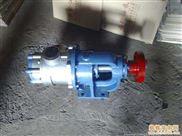 重油泵 NYP111化工泵 华潮内齿泵输送高粘度泵效果好