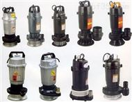 QDX单相潜水电泵