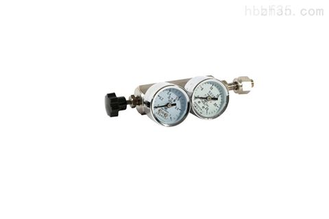 TWT 液化氣減壓閥