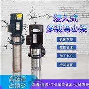 CNP南方泵业立式泵 多级浸入式液下离心泵