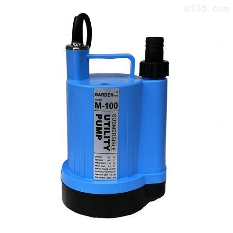 麦加道清水潜水泵喷泉喷淋循环水泵