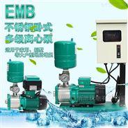 370W别墅用水泵自动增压泵